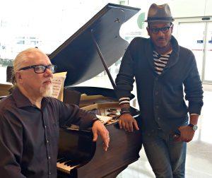 Wally&Etienne