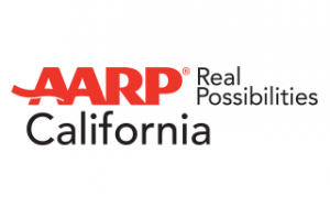 Sponsored by AARP California