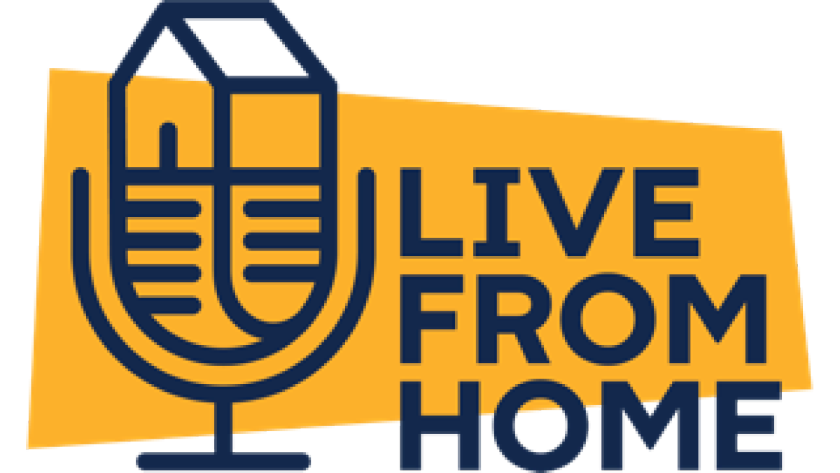 """Cisco """"Live From Home"""" Series"""
