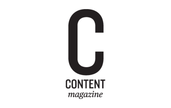 Sponsored by Content Magazine