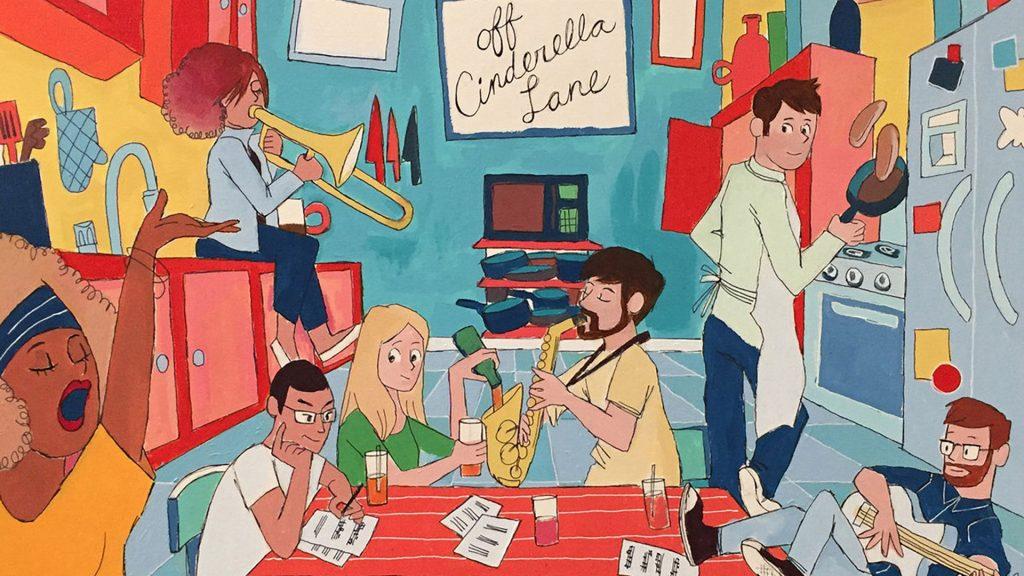 7th Street Big Band