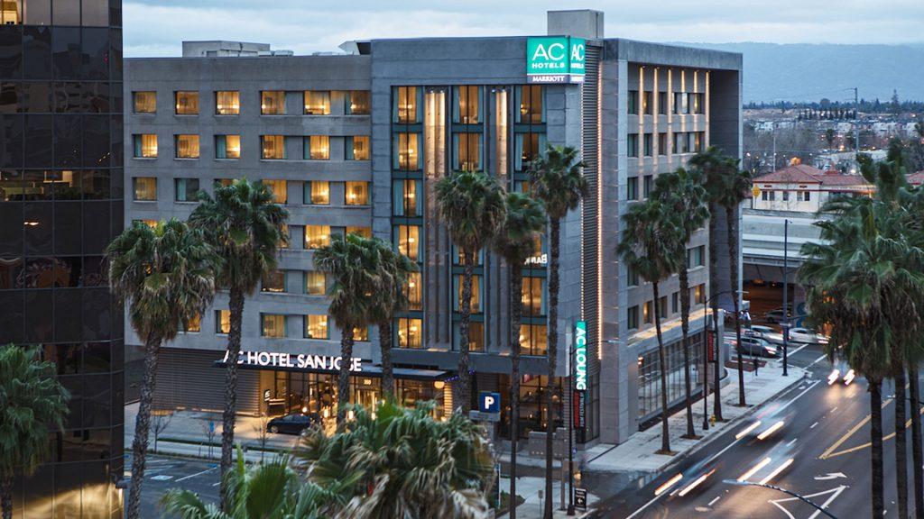 AC Hotel San Jose Downtown